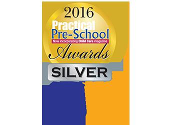 Pre School Awards 2016