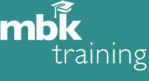 mbk training logo