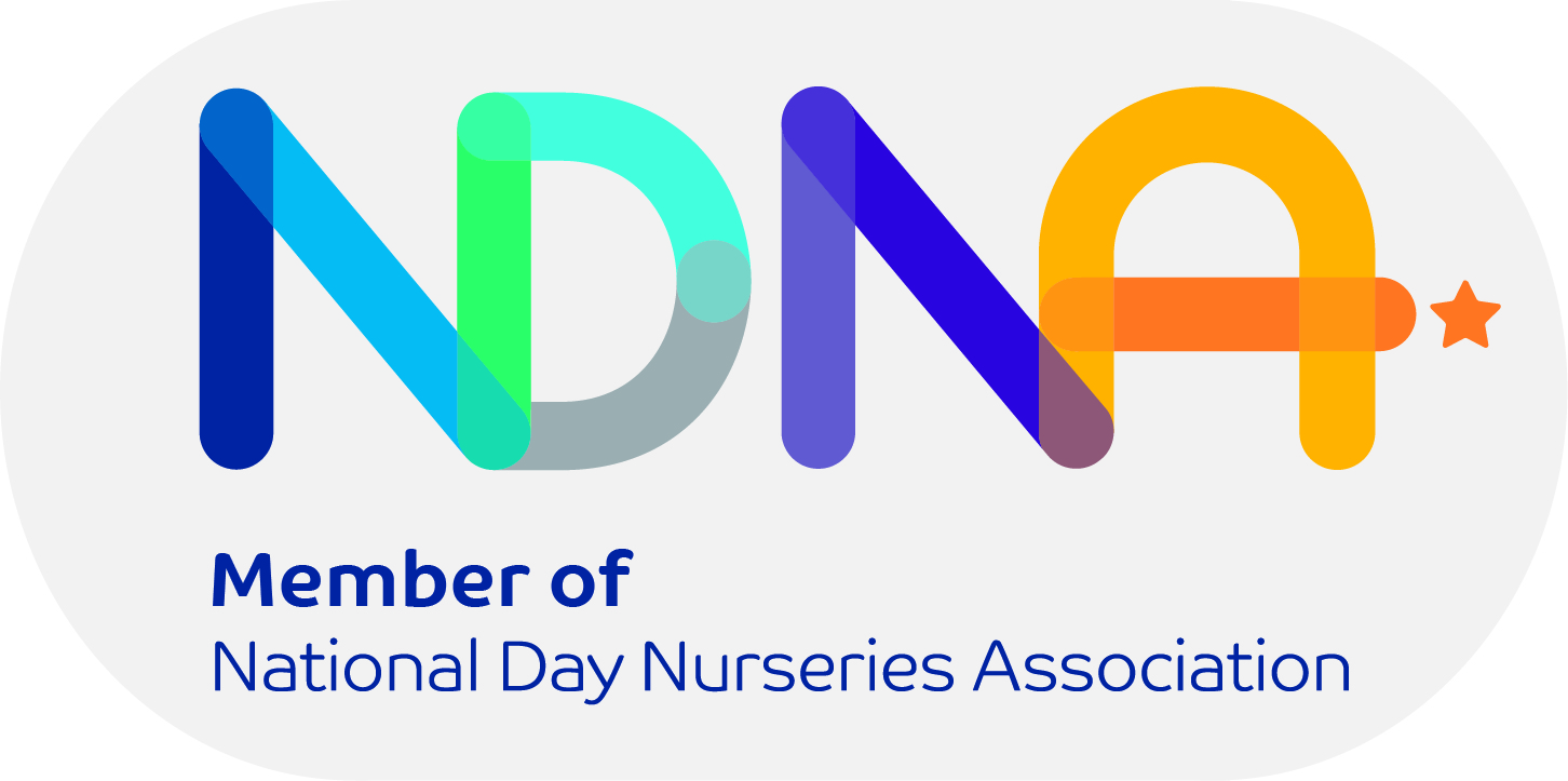 sparkearlyyears is a member of the NDNA; The Day Nurseries Association